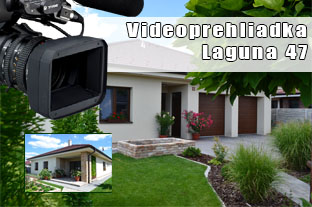 video domu Laguna 47